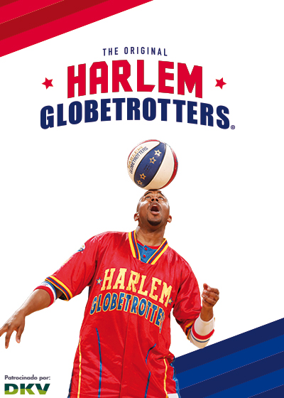 Harlem Globetrotters 2017