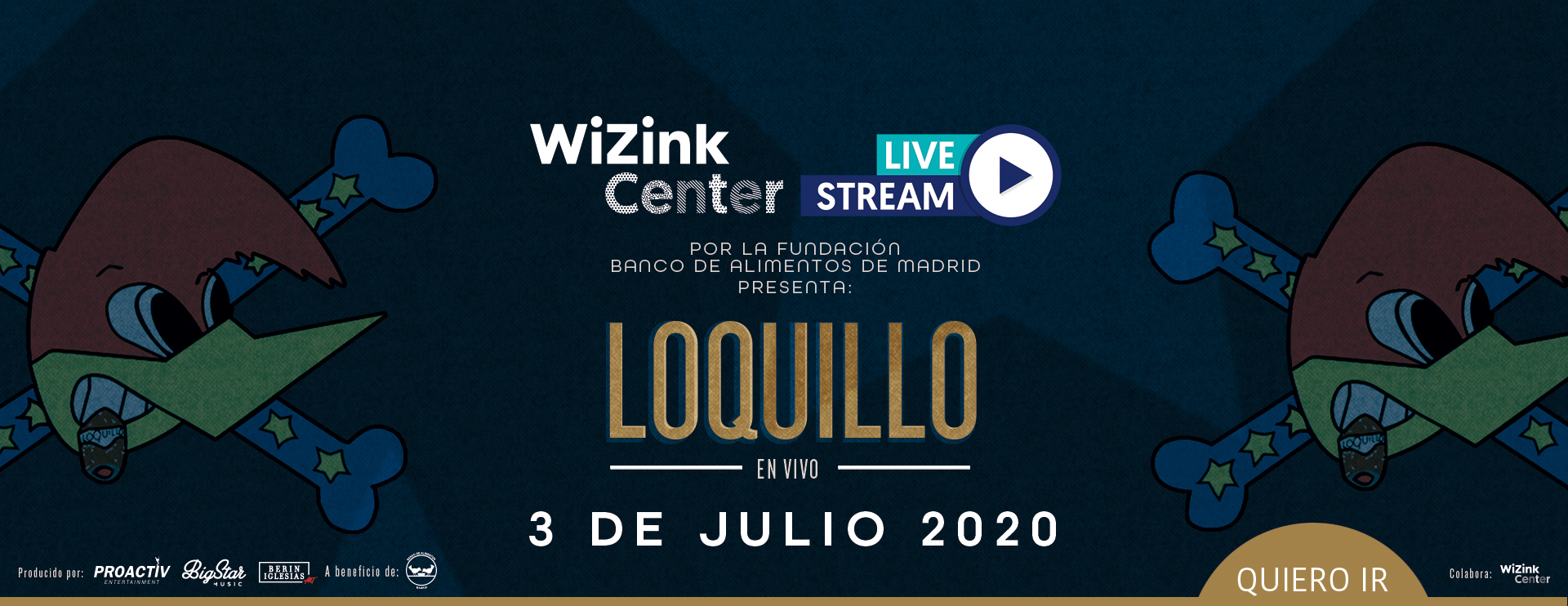 LOQUILLO WIZINK