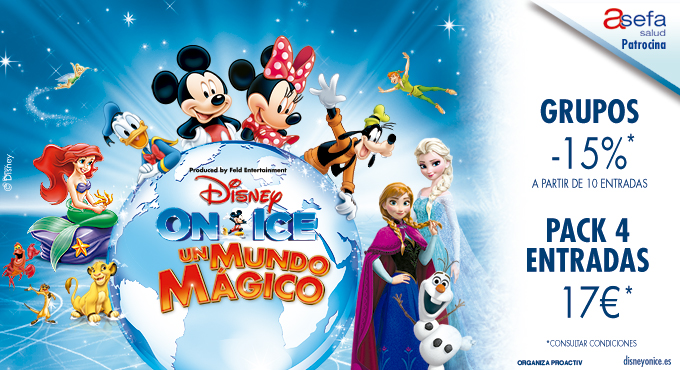 Disney on Ice 2018 - 02